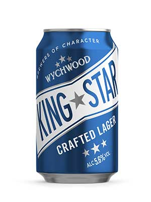 Kingstar-Beer